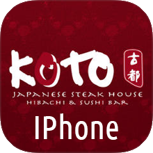 Koto App (IPhone)